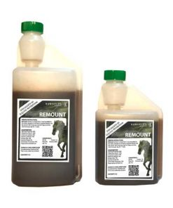 Equine liver tonic