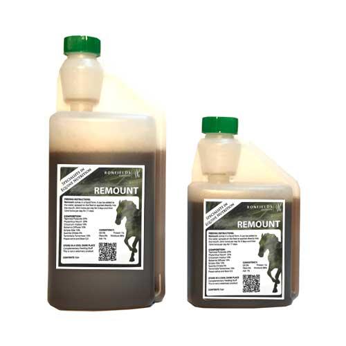 Equine liver tonic