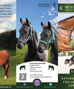 Natural resistance to Equine Flu