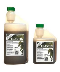 Elastin for joints