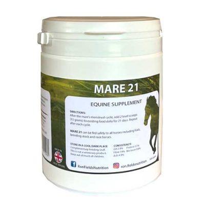 Equine supplement