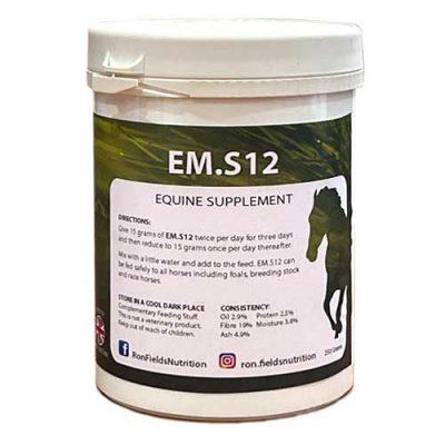 EMS Supplement